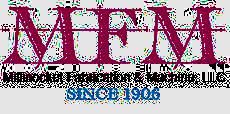 Millinocket Fab LLC Logo